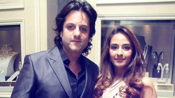 CONGRATULATIONS! Fardeen Khan & wife Natasha blessed with a BABY BOY!