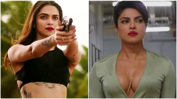 Priyanka, Deepika lose out on Teen Choice 2017 award!