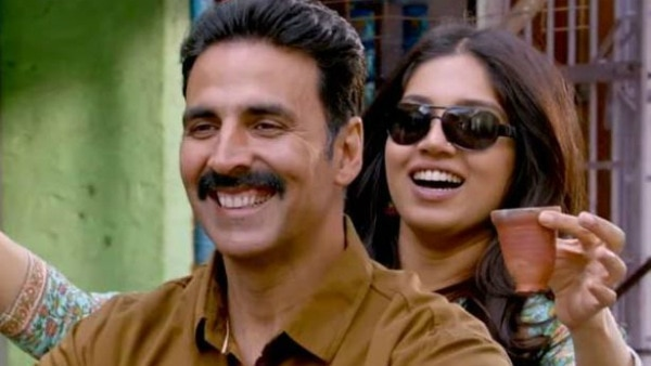 'Toilet Ek Prem Katha' witnesses blockbuster weekend at Box-Office!