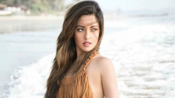 Riya Sen all set to tie the knot with beau Shivam Tewari this month!