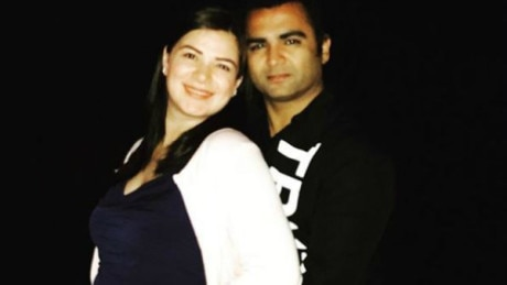 Sachiin Joshi & Urvashi Sharma aka Raina all set to become parents for the second time!