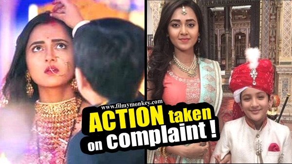 Pehredaar Piya Ki: Makers asked to shift telecast time & run a disclaimer by BCCC!