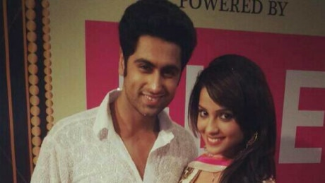 After an UGLY BREAKUP, 'Naagin' actress Adaa Khan PATCHES UP with ex boyfriend Ankit Gera!