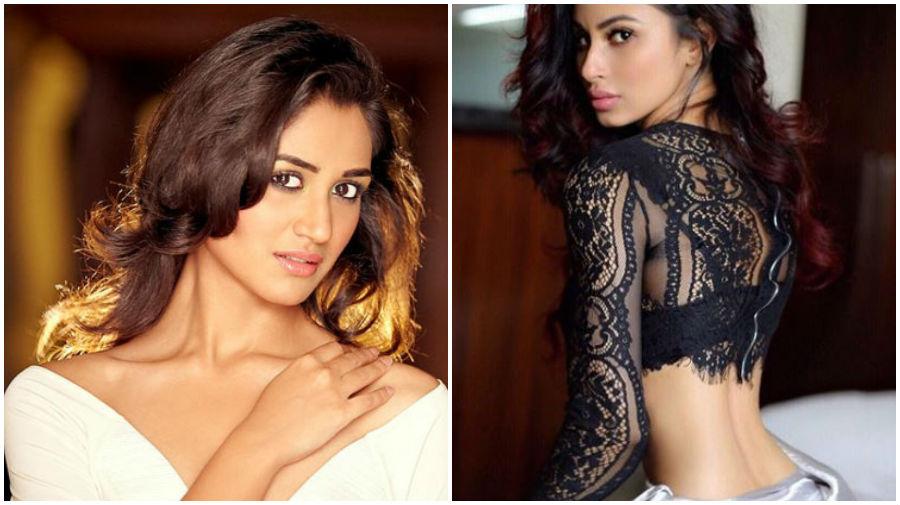 gold tv actress nikita dutta s bollywood debut joins