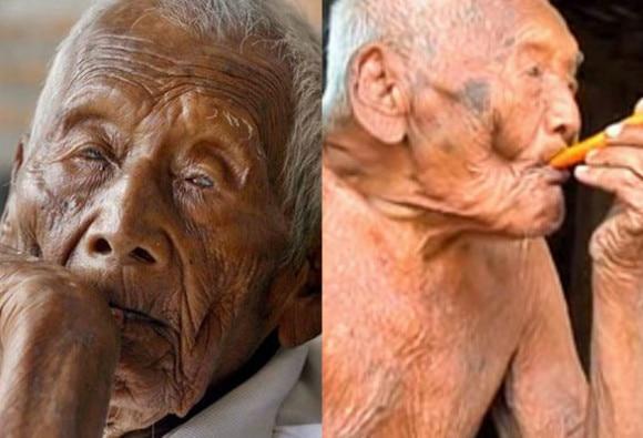 OMG! આ છે દુનિયાનો સૌથી વૃદ્ધ પુરુષ, ઉંમર છે 145 વર્ષ