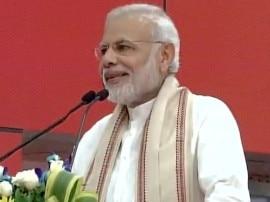 કાળા નાણાં મુદ્દે PM મોદીની ચીમકી, કહ્યું- 'કાળા નાણાં મુદ્દે હજી સર્જિકલ સ્ટ્રાઈક બાકી