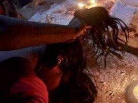 વડોદરાઃ જ્યોતિષે સગીરાને અલગ અલગ જગ્યાએ લઈ જઈને ગુજાર્યો બળાત્કાર, પત્નીએ આપ્યો સાથ