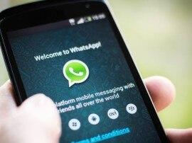 31 ડિસેમ્બર બાદ આ સ્માર્ટફોનમાં નહીં ચાલે WhatsApp, જાણો તમારો હેન્ડસેટ છે લિસ્ટમાં