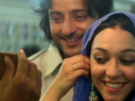 PICS: અભિનેત્રી-VJ નૌહિદે બોયફ્રેંડ સાથે કર્યા લગ્ન, આ બોલીવુડ સ્ટાર્સ રહ્યા હાજર