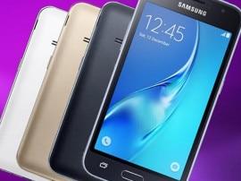 સેમસંગે ભારતમાં લોન્ચ કર્યો સસ્તો 4G સ્માર્ટફોન J1, કિંમત 7000થી પણ ઓછી