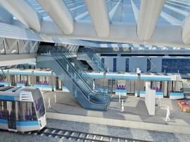 સુરતના રેલવે સ્ટેશનમાં 61 માળના 4 ટાવર ઉભા કરાશે, જાણો શું પ્લાનિંગ?