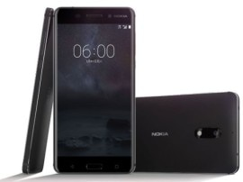 Nokiaએ લોન્ચ કર્યો 4GB રેમ-16MP કેમેરા સાથે એન્ડ્રોઈડ ફોન, તસવીરોમાં જુઓ First Look