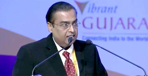 3-At Vibrant Gujarat, pledges and a wish to 'export' PM Modi as US leader
