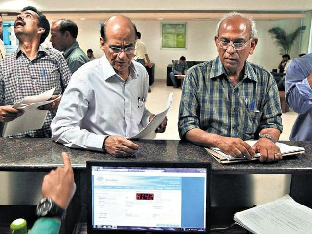 5-pan card must for all bank account holders by february 28