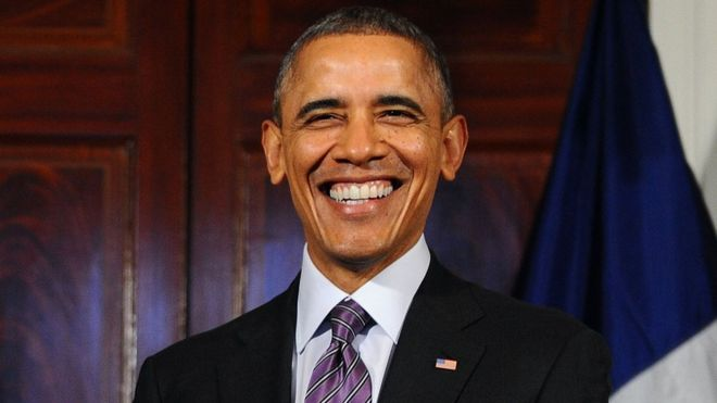 1-us barack obama received a job offer from spotify