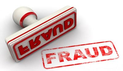 Fraud-Stamp
