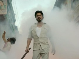 શાહરૂખની ફિલ્મ 'રઈસ' ના રિલીઝ પહેલા મળવા લાગી ધમકીઓ, જાણો શું છે કારણ