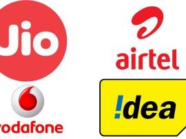 Airtel, Vodafone અને Ideaએ દંડ પેટે આપવા પડશે 3,050 કરોડ રૂપિયા, એટર્ની જનરલે આપી મંજૂરી