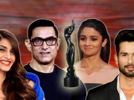 62nd Filmfare Awards: