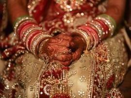 પાલનપુરઃ યુવતી સાથે લગ્નનું નાટક કરી બાંધ્યા સેક્સસંબંધ, સાધ્વી જયશ્રીએ કરી મદદગારી