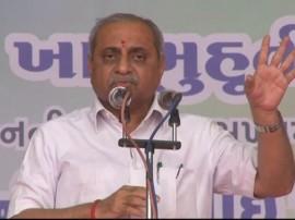 નાયબ મુખ્યમંત્રી નીતિન પટેલનો બફાટ, રાહુલ ગાંધીને ગણાવ્યા પ્રધાનમંત્રી
