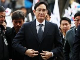 Samsungના વાઈસ ચેરમેનની ધરપકડ, 268 કરોડ રૂપિયાની લાંચ આપવાનો આરોપ