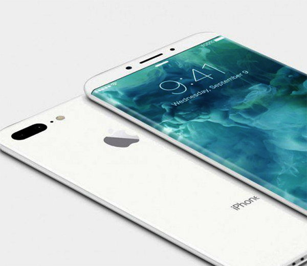 7-IPhone 8 Features Leaked It Could Bring Facial Recognition Facility