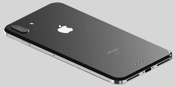 8-IPhone 8 Features Leaked It Could Bring Facial Recognition Facility