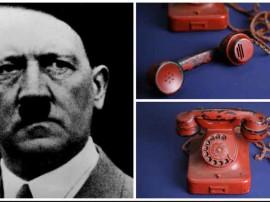 હિટલરના ફોનની થઈ હરાજી, જાણો કેટલા કરોડમાં વેચાયો ટેલિફોન