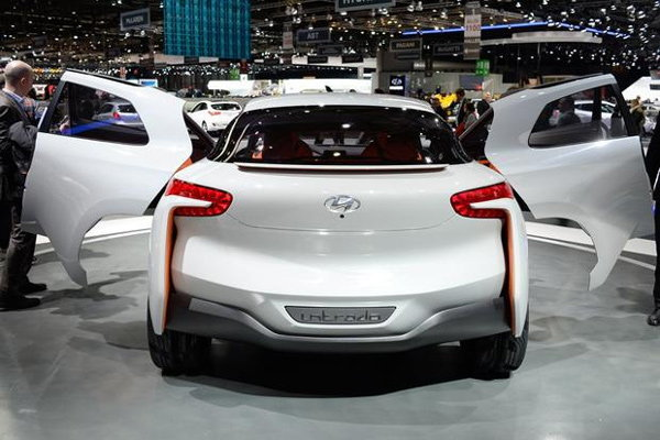 Hyundai Is Likely To Launch Based Compact Suv With All New