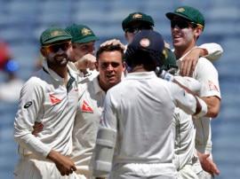 IND vs AUS: 11 રનમાં 7 વિકેટ ગુમાવી ભારતે 85 વર્ષ જૂનો ઈતિહાસ બદલ્યો
