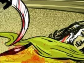 સુરત: ગર્ભવતી મહિલાની પતિની નજર સામે હત્યા કરી આરોપી ફરાર