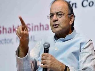 UP-ઉત્તરાખંડમાં BJPની જીત નોટબંધીને જનતાનું સમર્થનઃ જેટલી