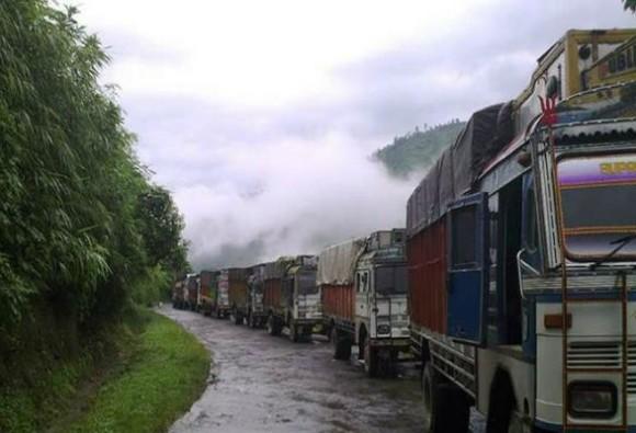 મણિપુરમાં 5 મહીનાથી ચાલી રહેલી આર્થિક નાકાબંધી પૂરી, CM બિરેન સિંહે ગણાવી નવી શરૂઆત