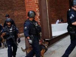 અમેરિકા: સિનસિનાટીમાં આવેલી નાઈટ ક્લબમાં ગોળીબાર, એકનું મોત 15 ઘાયલ