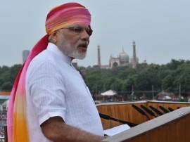 મન કી બાતઃ PMએ સપ્તાહમાં એક દિવસ પેટ્રોલ-ડીઝલનો ઉપયોગ ન કરવાની અપીલ કરી