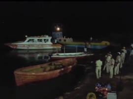 Selvasa : Boat Drown in Dudhni Lake, 5 Died, Watch Video