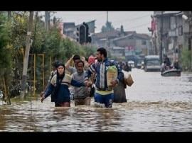 અમેરિકામાં ભારે વરસાદ, 2ના મોત, લોકો બેઘર, હાઈ એલર્ટ જારી