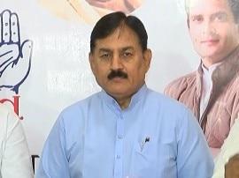 ગુજરાતમાં કૉંગ્રેસની સરકાર બનશે તો ખેડૂતોનું દેવું માફ કરાશે: ભરત સિંહ સોલંકી