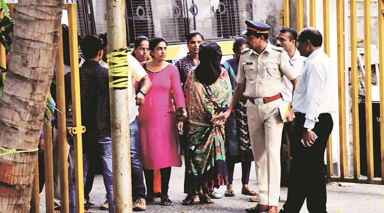 1-Mumbai Year after he went missing, retired banker found murdered; wife held