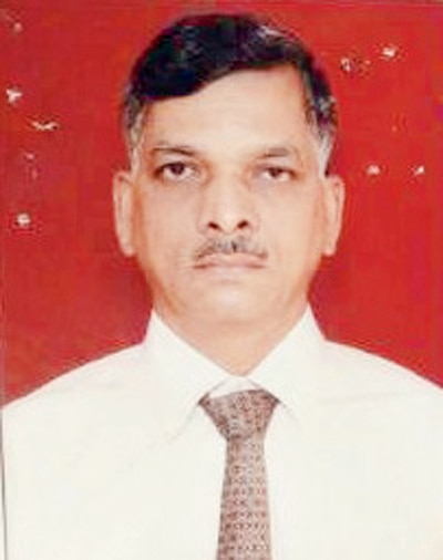 4.-Mumbai Year after he went missing, retired banker found murdered; wife held