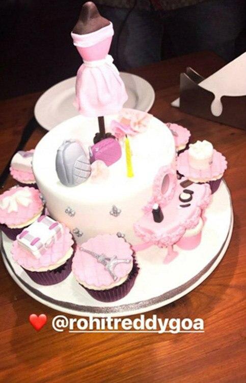 anita-hassanandanis-birthday-cake