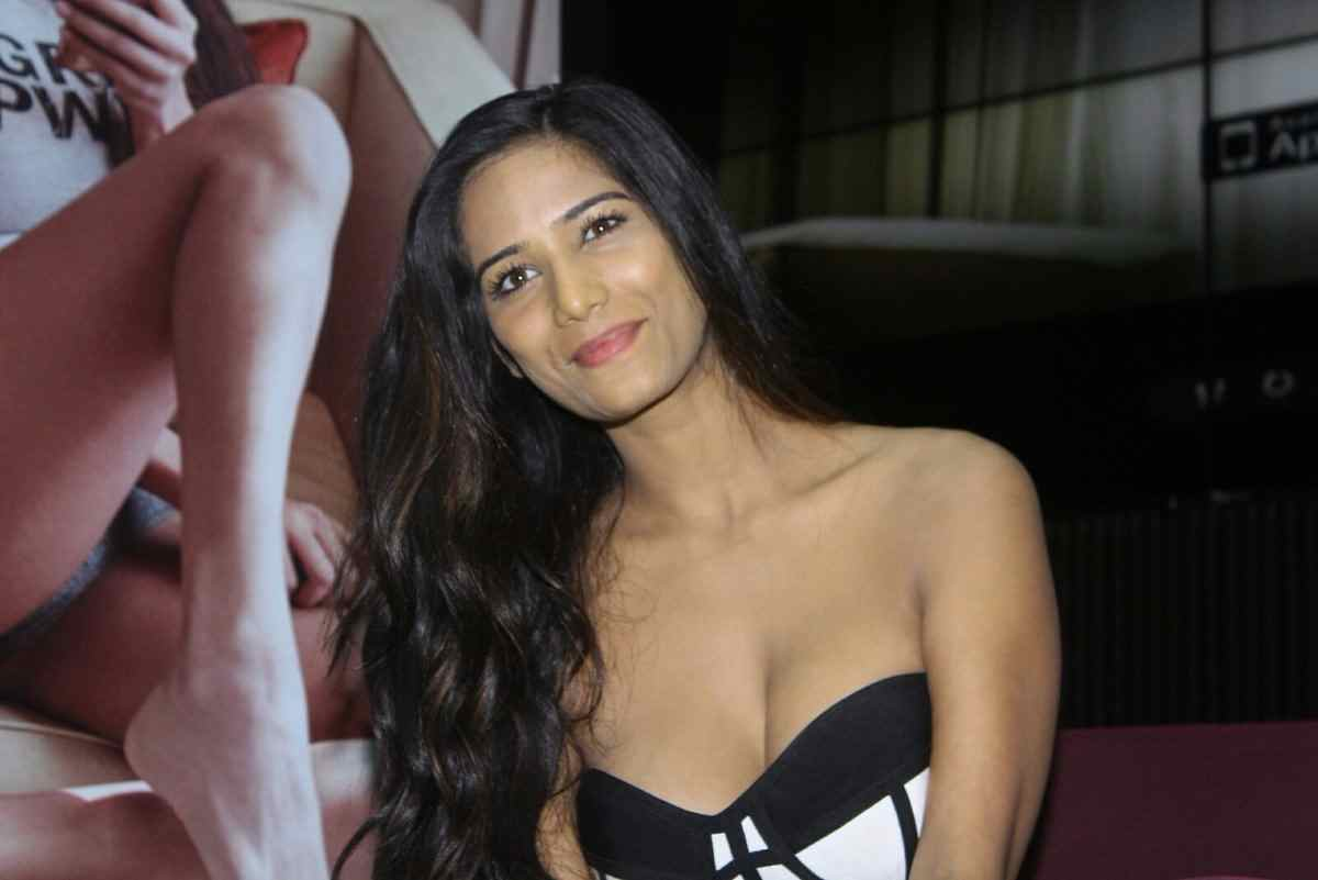 1-Poonam Pandey launches The Poonam Pandey App for Android, iOS