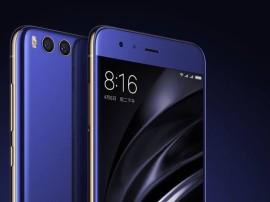 Xiaomiએ લોન્ચ કર્યો Mi6 સ્માર્ટફોન, 6 જીબી રેમ અને 3D ગ્લાસ સ્ક્રીનથી હશે સજ્જ