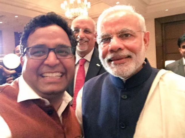 5-modi paytm founder in times most influential people list