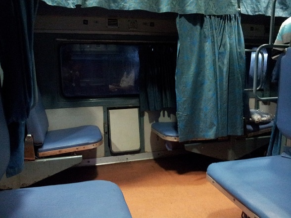 1-for indian railways ac 3 tier is the only coach on profit track