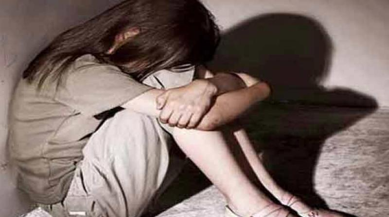 5-POCSO Act ahmedabad youth gets life time jail for raping minor