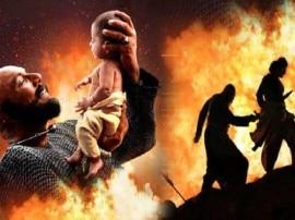 #Bahubali 2: કટપ્પાએ બાહુબલીને કેમ માર્યો તેનું સત્ય આવ્યું સામે, જાણો