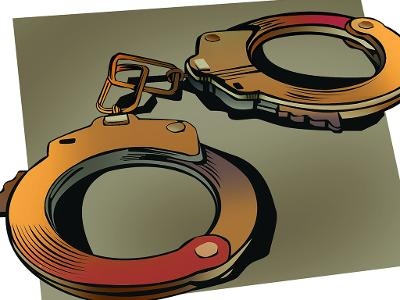 1-Youth gets 1-year jail for grabbing teen's hand