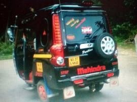 મહિન્દ્રા એન્ડ મહિન્દ્રાના માલિકે રીક્ષા ડ્રાઈવરને કેમ આપી મિનિ ટ્રકની ભેટ, જાણો રસપ્રદ વિગત